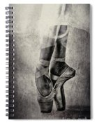 Sous-sous Spiral Notebook