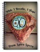 South Carolina Rocks Spiral Notebook