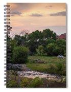 South Dakota Spiral Notebook