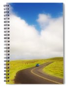 South Kohala Spiral Notebook