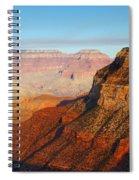 South Rim Spiral Notebook