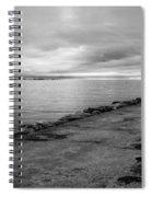 Southampton Lighthouse Spiral Notebook
