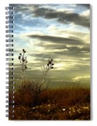 Southeastern New Mexico Spiral Notebook