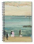 Southend Pier Spiral Notebook