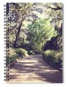 Southern Beauty 2 - Tallahassee, Florida Spiral Notebook