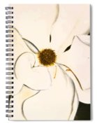 Southern Beauty Spiral Notebook