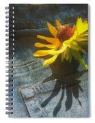 Southern Blue Jean Pocket Spiral Notebook