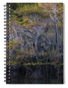 Southern Colors Spiral Notebook