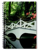 Southern Splendor Spiral Notebook