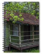 Southern Traditions Spiral Notebook