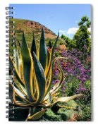 Southwest Arrangement Spiral Notebook