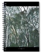 Southwind Woods Spiral Notebook