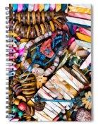 Souvenir Accessories Spiral Notebook