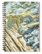 Spa Dreams.. Spiral Notebook