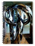 Sparkling Hill Resort 5 Spiral Notebook