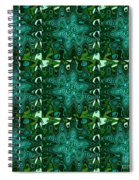 Special Effects 2 Spiral Notebook