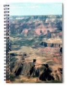 Spectacular Grand Canyon  Spiral Notebook