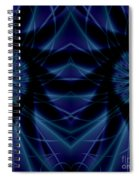 Spectacularity Spiral Notebook