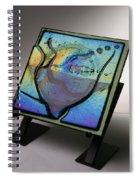 Spectrum Spiral Notebook