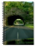 Speed Spiral Notebook