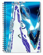 Speedway-america The Addicted Series Spiral Notebook