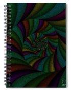 Spellbinding IIi Spiral Notebook