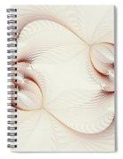 Spher Eye 1 Spiral Notebook