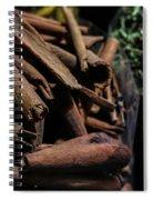 Spice Up2 Spiral Notebook