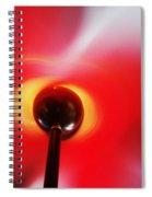 Spinning Spiral Notebook