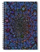 Spiral Gallexy Spiral Notebook