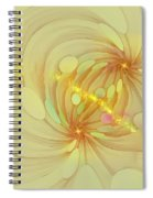 Spiral Mind Connection Spiral Notebook