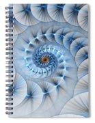 Spiral Staircase Spiral Notebook