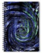 Spiral Vision Spiral Notebook