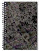 Spiraling Spiral Notebook