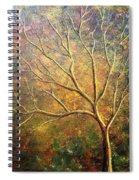 Spirit Tree 5 Spiral Notebook