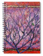 Spirit Tree 6 Spiral Notebook