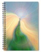 Spiritual Journeys Spiral Notebook