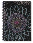 Spirograph 1010 Spiral Notebook