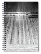 Splatter Spiral Notebook