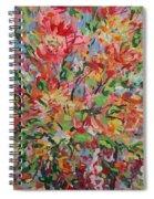 Splendor. Spiral Notebook