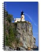 Split Rock 2 Spiral Notebook