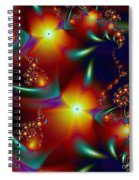 Splurge Spiral Notebook