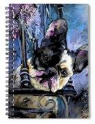 Spok Spiral Notebook