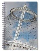 Spokane Pavilion Spiral Notebook