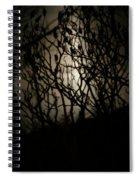 Spooky Sumac Spiral Notebook