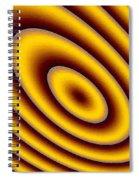 Spot 1 Spiral Notebook