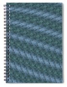 Spotted Sea Bass Spiral Notebook