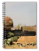 Spotter Spiral Notebook