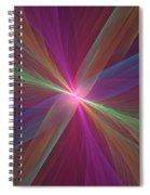Spread Spiral Notebook