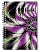 Sprightly Spiral Notebook
